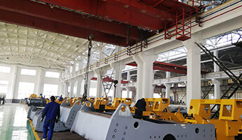 Luoyang Lutong heavy industry machinery co., LTD